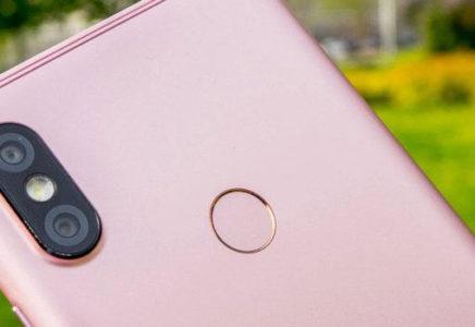 Глобальная версия Xiaomi Redmi S2 поступила в продажу