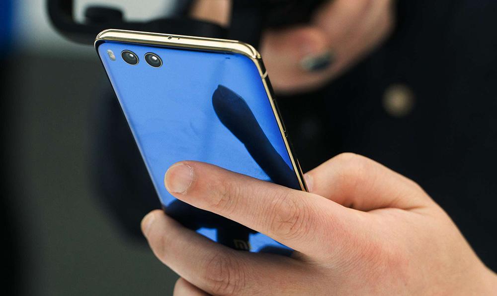 Телефоны Xiaomi с двойной камерой - полный список