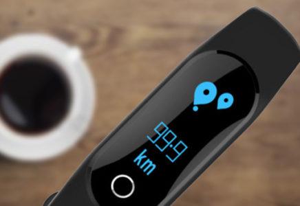 Xiaomi Mi Band 3 может быть представлен 31 мая