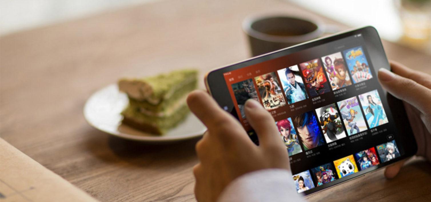 Чего ждать от Xiaomi Mi Pad 4?