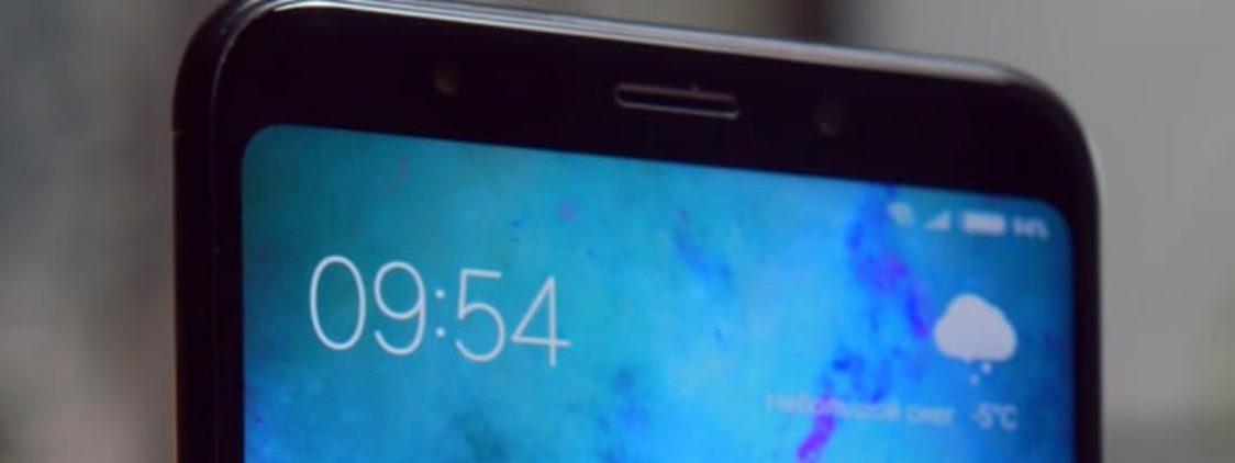 Чего ждать от Xiaomi Mi Max 3?