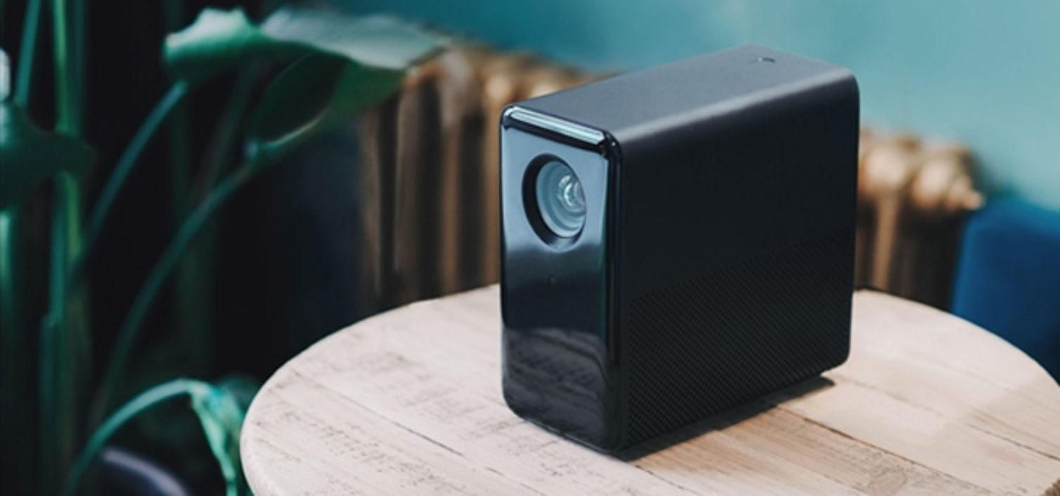 Mijia Projector – компактный проектор от Xiaomi