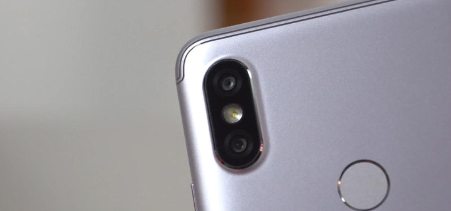 Redmi Y2 – полноэкранный бюджетник от Xiaomi