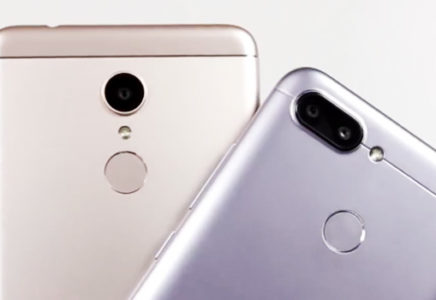 Xiaomi Redmi 6 или Redmi 5 – что выбрать?
