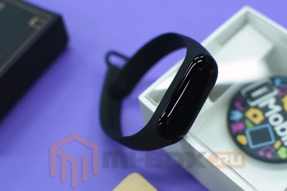 Стоит ли переходить на Xiaomi Mi Band 3