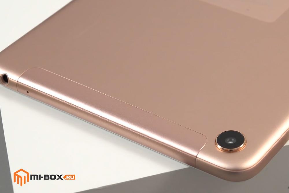 Обзор Xiaomi Mi Pad 4 - основная камера
