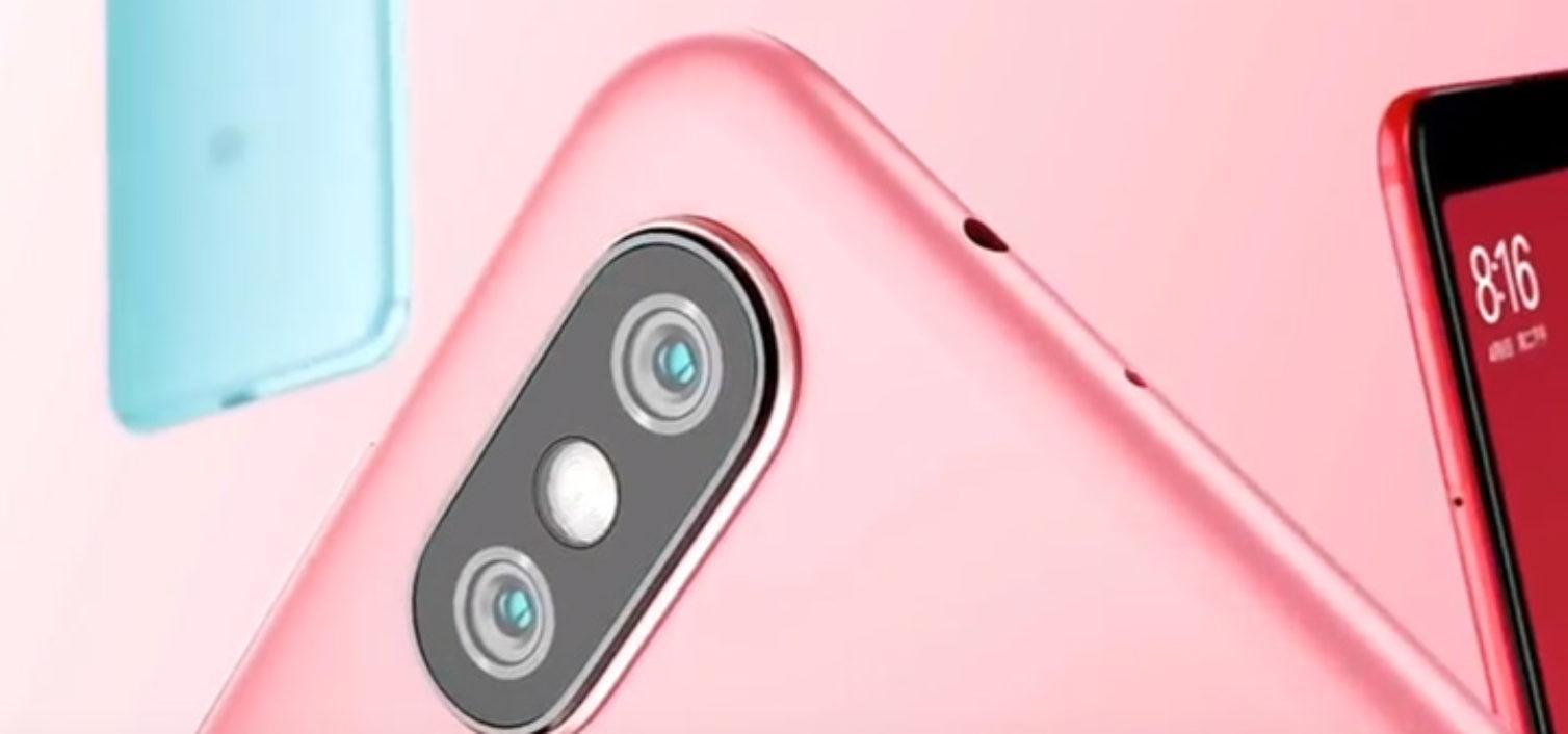 Xiaomi Mi Max 3 представлен официально
