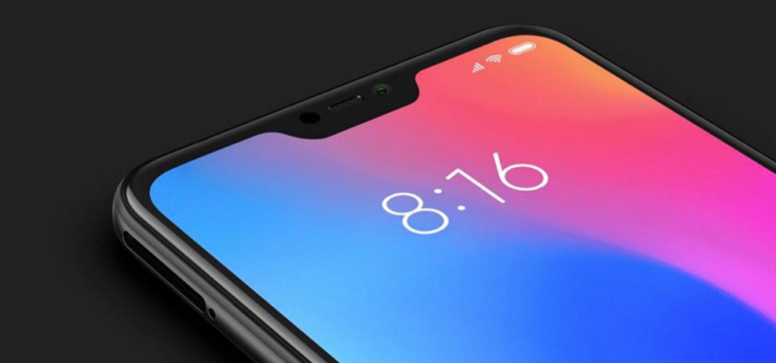 Смартфоны Xiaomi с челкой – полный список (обновляемый)