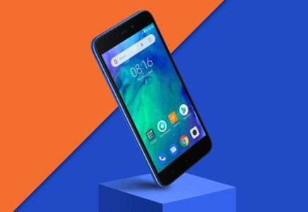 Чем интересен Xiaomi Redmi Go?