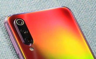 Как сделать размытый фон на Xiaomi