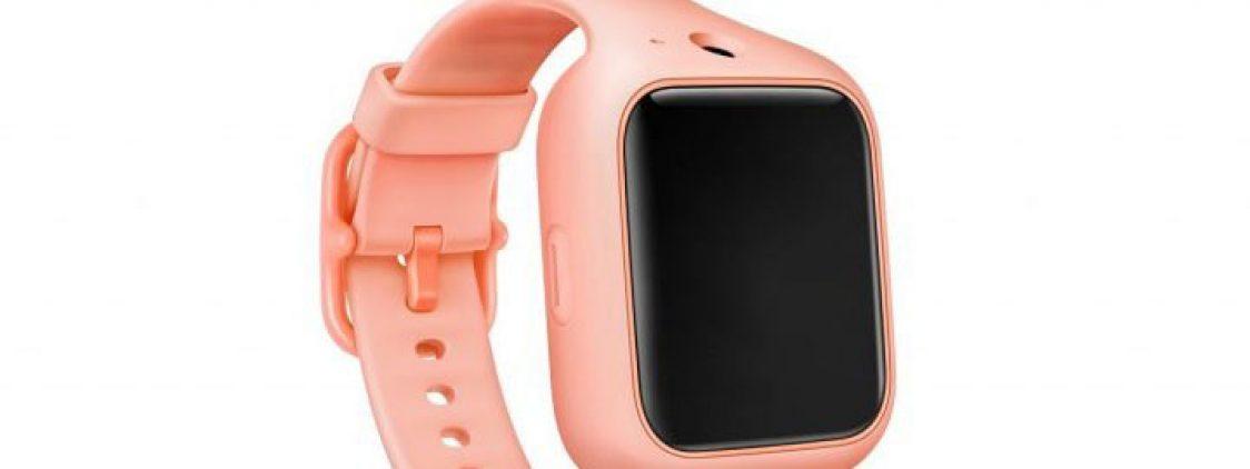 Mi 3c Mi Bunny Children Phone – телефон-часы от Xiaomi