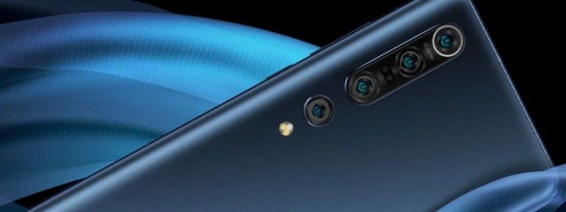 Первая партия Xiaomi Mi 10 ушла с прилавков за одну минуту