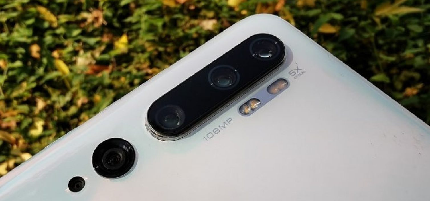 Появились предположительные сроки выхода Xiaomi Mi CC10, Mi Mix Alpha и Mi Mix 4