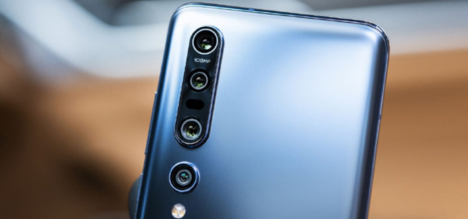 Xiaomi Mi 10 и Xiaomi Mi 10 PRO представлены официально