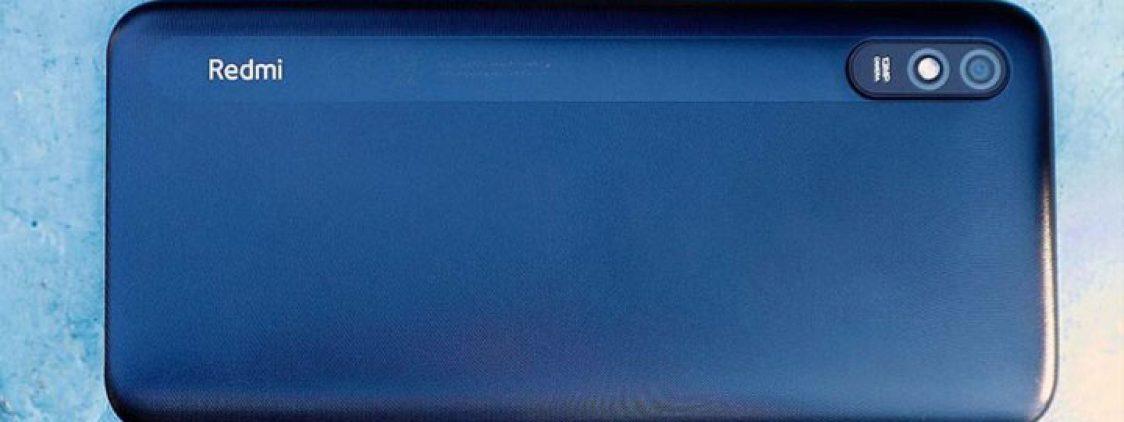 Redmi 9A получил новую модификацию