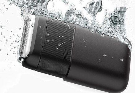 Xiaomi и Braun представили электробритву совместной разработки