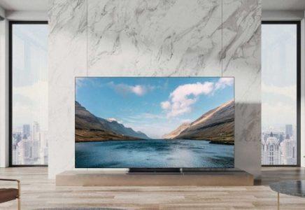 Xiaomi представит телевизоры с 5G